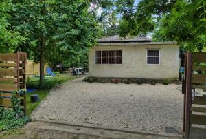 Family Cottage, Prázdninové domy  Gárdony - big - 16
