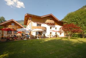 Gasthaus Maislau - Apartment - Rauris