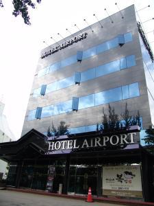 obrázek - Hotel Airport