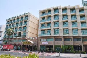 Claridge Hotel - Dubai, Hotels  Dubai - big - 41