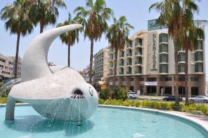 Claridge Hotel - Dubai, Hotels  Dubai - big - 38