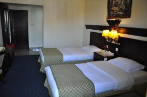 Claridge Hotel - Dubai, Hotels  Dubai - big - 8