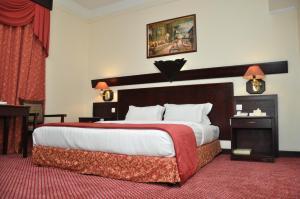 Claridge Hotel - Dubai, Hotels  Dubai - big - 7