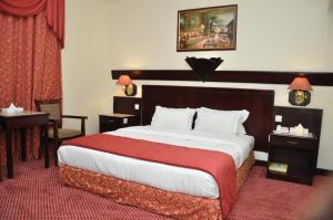 Claridge Hotel - Dubai, Hotels  Dubai - big - 6
