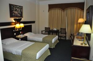 Claridge Hotel - Dubai, Hotels  Dubai - big - 5