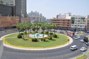 Claridge Hotel - Dubai, Hotels  Dubai - big - 16