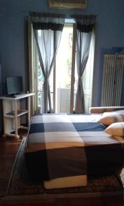 Loft Azzurro, Апартаменты  Турин - big - 9