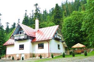 Vila Javorinka
