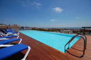 Resort Sitges Apartment, Ситжес