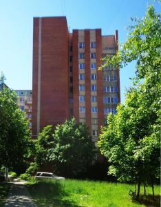 Apartment on Khoshimina 7