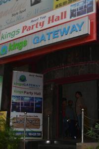 Hotel Kings Gateway
