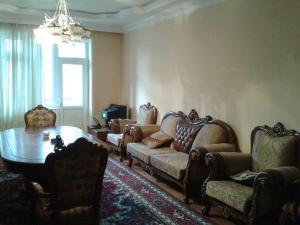 Апартаменты На Фуада Ибрагимбекова - фото 2