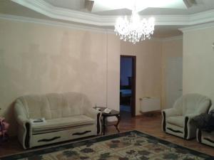 Апартаменты На Фуада Ибрагимбекова - фото 3