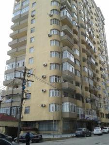 Апартаменты На Фуада Ибрагимбекова - фото 6