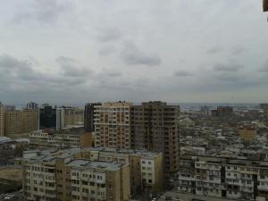 Апартаменты На Фуада Ибрагимбекова - фото 7