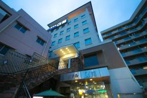 obrázek - Hotel α Kan