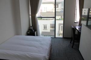 Sakura Hotel 2, Отели  Ханой - big - 2