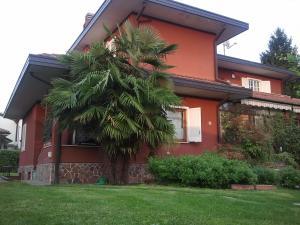 Appartamenti Casa Rossa
