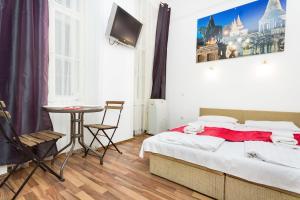 Like Home - Opera Apartments(Budapest)