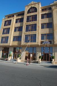 Отель Alp Inn - фото 2