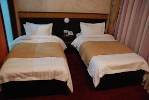 Отель Alp Inn - фото 15