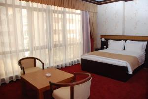Отель Alp Inn - фото 17
