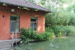 Villa Egmont, Prázdninové domy  Zottegem - big - 18