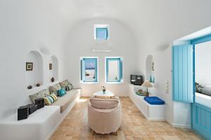 Ananda Suites(Imerovigli)