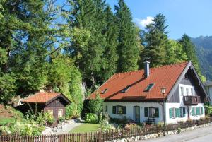 Apartment Villa Asih - Oberammergau