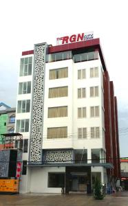 The RGN City Lodge