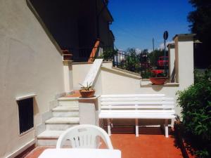 Appartamento Cristina, Ferienwohnungen  Portovenere - big - 8