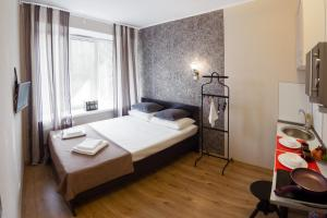 Екатеринбург - Mini-Hotel Your Studio - 2