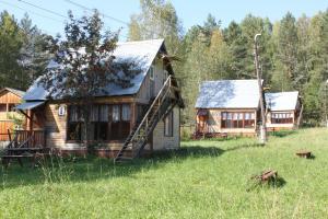 База отдыха Маяк, Дивногорск