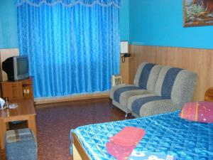 Мотель Турист - фото 15