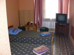 Мотель Турист - фото 18
