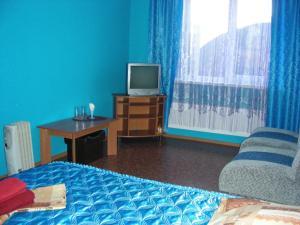Мотель Турист - фото 20