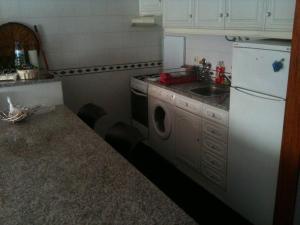 Apartamento Arantes de Oliveira