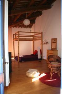 Apartment Borgolungo