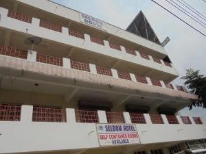 Найроби - Seldom Hotel