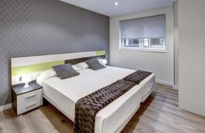 Apartamentos La Albarca, Apartmanok  Hoznayo - big - 6