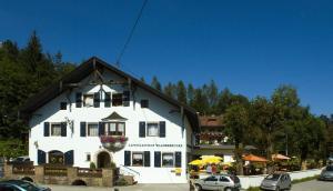 Alpengasthof Walderbr�cke