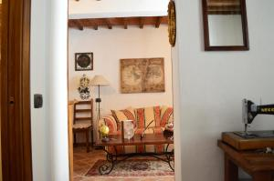 The Little Arch of Memory, Apartmány  Montepulciano - big - 12
