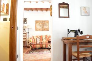 The Little Arch of Memory, Apartmány  Montepulciano - big - 9