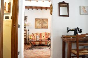The Little Arch of Memory, Apartmány  Montepulciano - big - 11