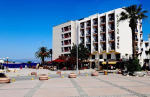 obrázek - Rıdvan Hotel
