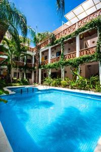 obrázek - Hotelito Los Sueños