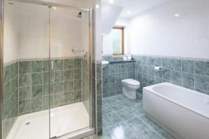 Best Western Plus Lochardil House Hotel
