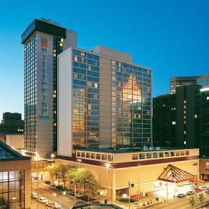 Hotels Near Riverbend Music Center In Cincinnati