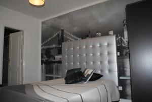 Alojamentos Prestige, Apartmány  Nazaré - big - 56