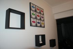 Alojamentos Prestige, Apartmány  Nazaré - big - 11